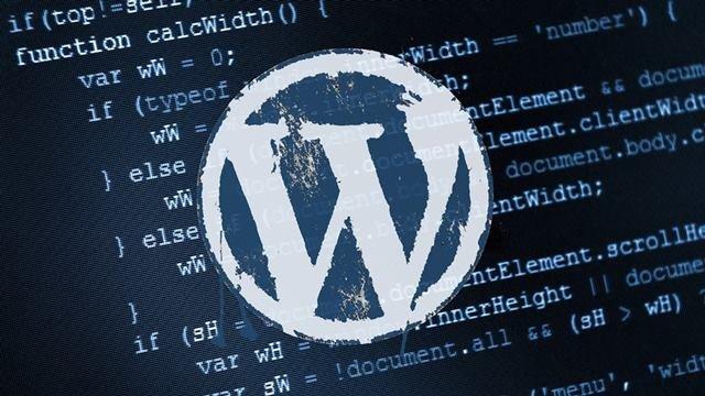 Wordpresste Yedekleme